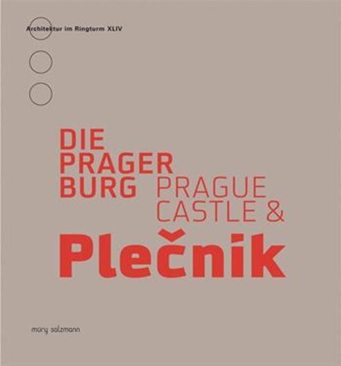 Die Prager Burg und Plecnik