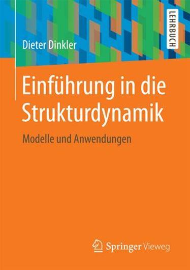 Einführung in die Strukturdynamik