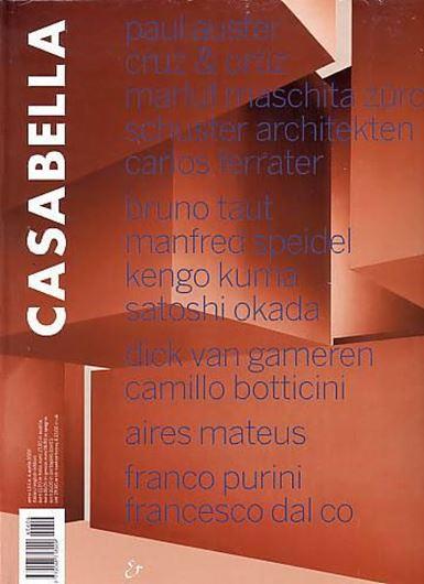 Casabella stillgelegte Nummer