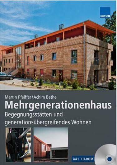 Mehrgenerationenhaus (mit CD-ROM)