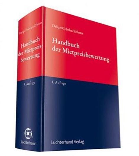 Handbuch der Mietpreisbewertung
