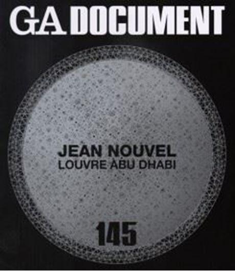 GA Document 145: Jean Nouvel Louvre Abu Dhabi