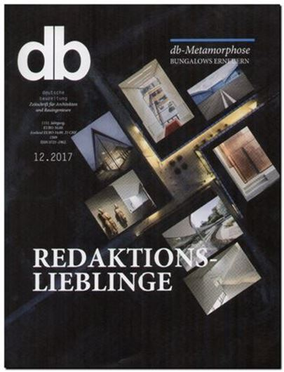 db 12/2017 Redaktionslieblinge