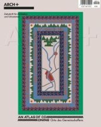 Arch+ 232 An Atlas of commoning - Orte des Gemeinschaffens