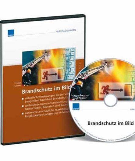 Brandschutz im Bild CD-ROM