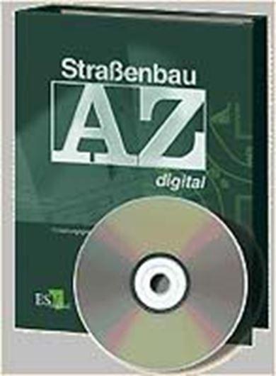 Straßenbau A-Z digital - Einzelplatz