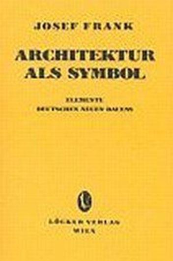 Architektur als Symbol