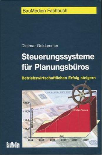 Steuerungssysteme für Planungsbüros