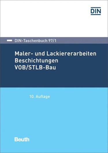 DIN-Taschenbuch 97