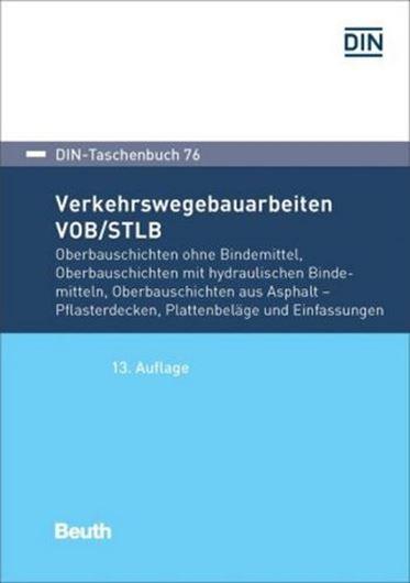DIN-Taschenbuch 76