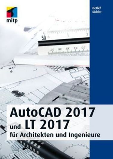AutoCAD 2017 und LT 2017