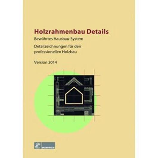 Holzrahmenbau Buch + CD-ROM (KOMBI)
