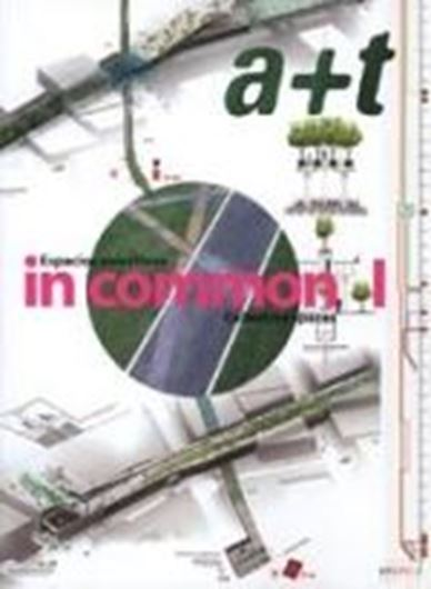 A+T 25: In Common I. Collective Spaces/ Espacios colectivos