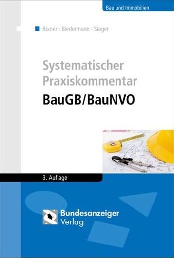 BauGB/BauNVO