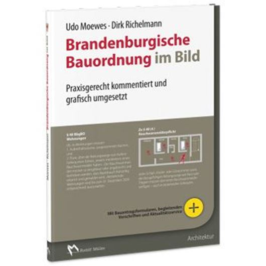 Brandenburgische Bauordnung im Bild E-Book
