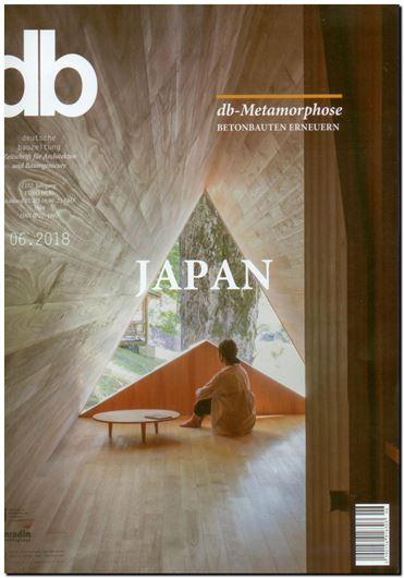 db 6/2018 Japan
