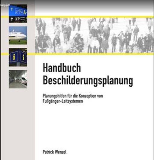 Handbuch Beschilderungsplanung