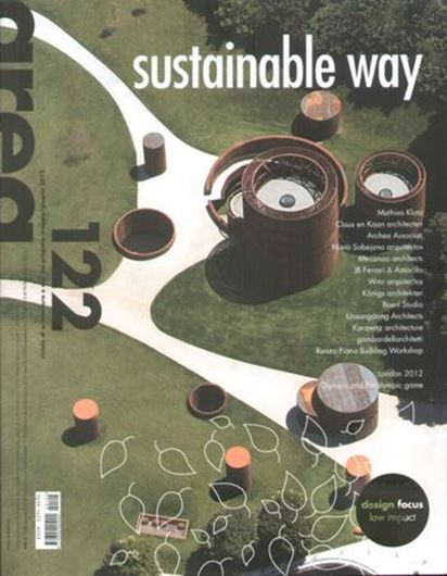 Area 122: Sustainable Way