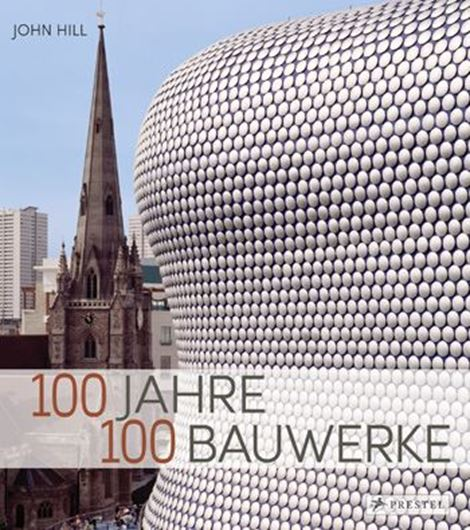 100 Jahre - 100 Bauwerke