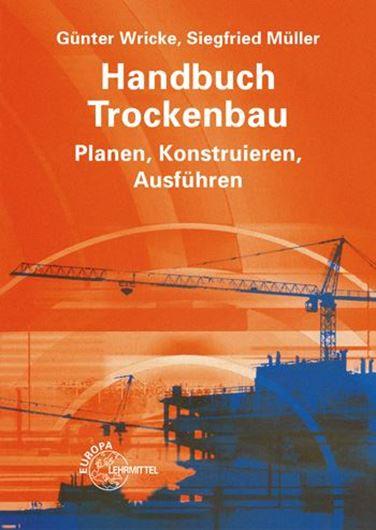 Handbuch Trockenbau