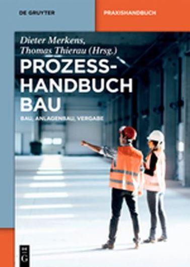 Prozesshandbuch Bau