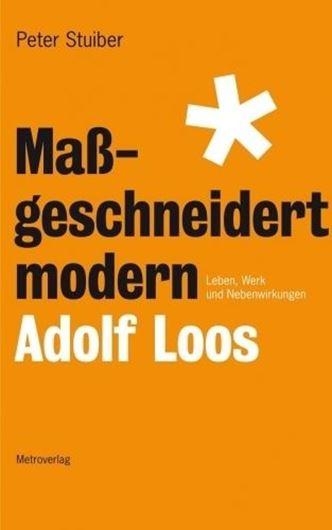 Maßgeschneidert modern - Adolf Loos