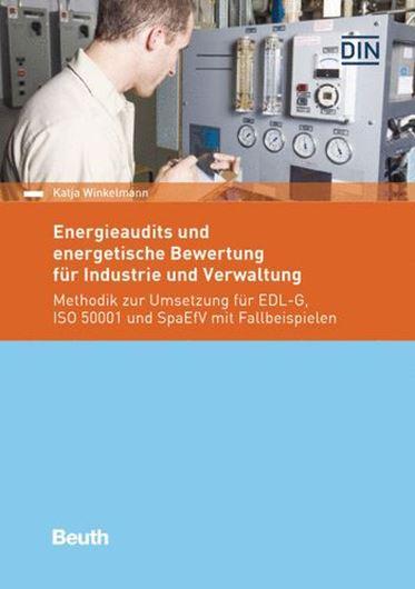Energieaudits und energetische Bewertung für Industrie und V erwaltung