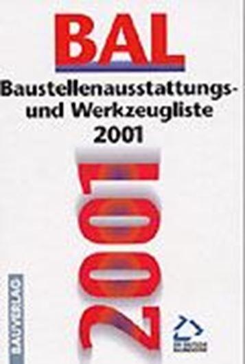 BAL 2001