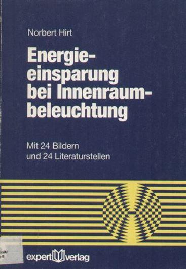 Energieeinsparung bei Innenraumbeleuchtung