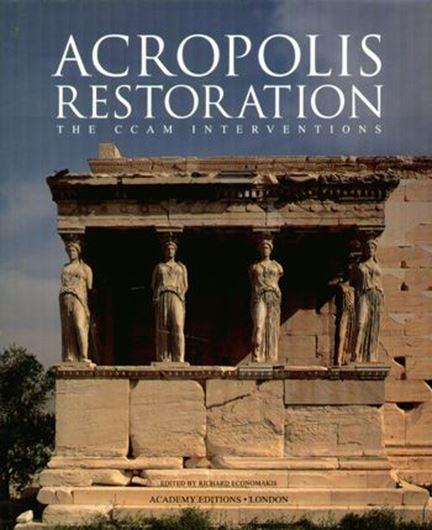 Acropolis Restoration