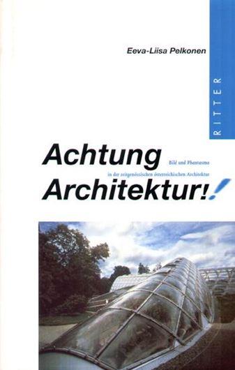 Achtung Architektur!
