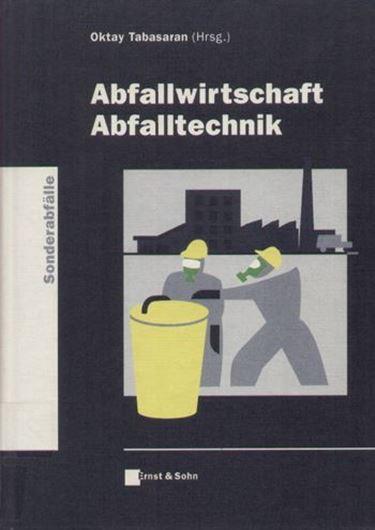 Abfallwirtschaft - Abfalltechnik