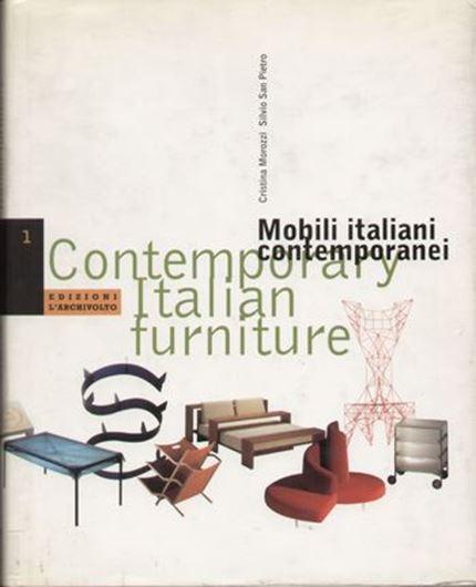 Contemporary Italian Furniture