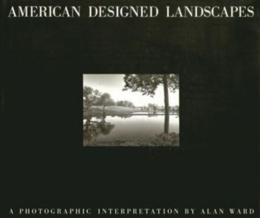 American Designed Landscapes