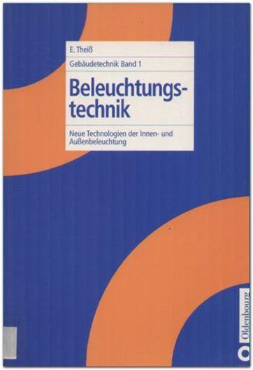 Gebäudetechnik. Band 1: Beleuchtungstechnik