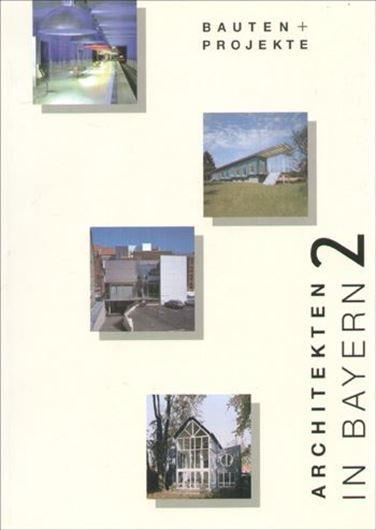 Architekten in Bayern 2