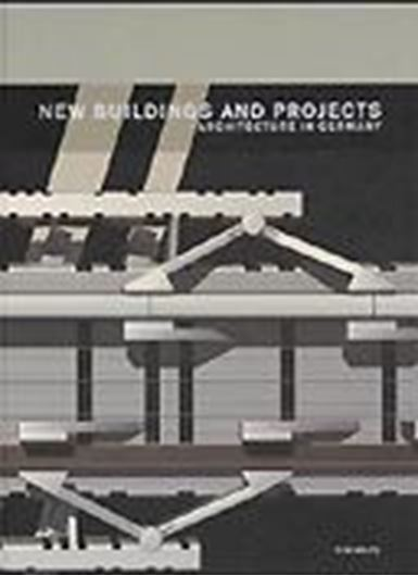 New Buildings & Projects - Architecture in Germany