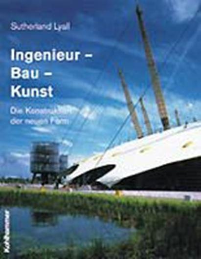 Ingenieur - Bau - Kunst