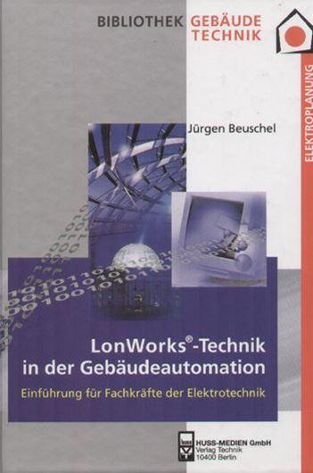 Lonworks - Technik in der Gebäudeautomation