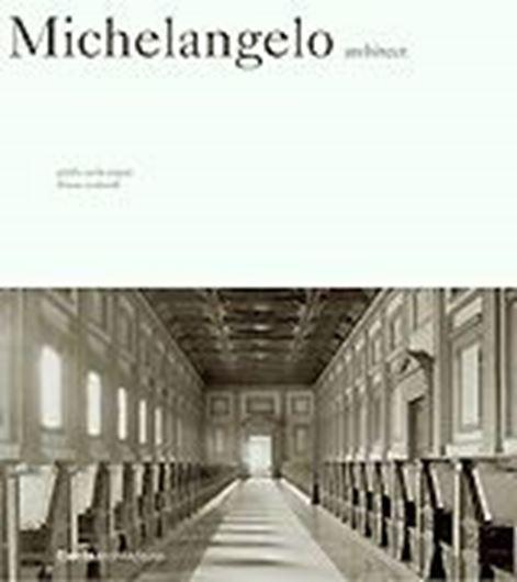 Michelangelo - Architect