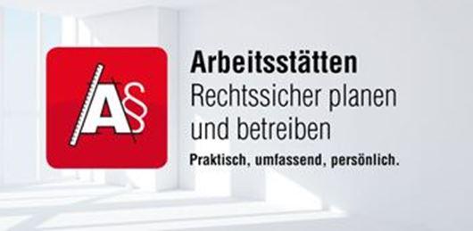 Arbeitsstätten Richtlinien Web-Anwendung (1 Lizenz)