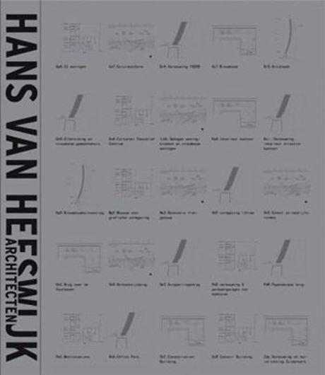 Hans van Heeswijk Architecture 1995-2005