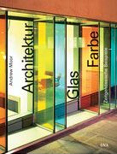 Architektur - Glas - Farbe