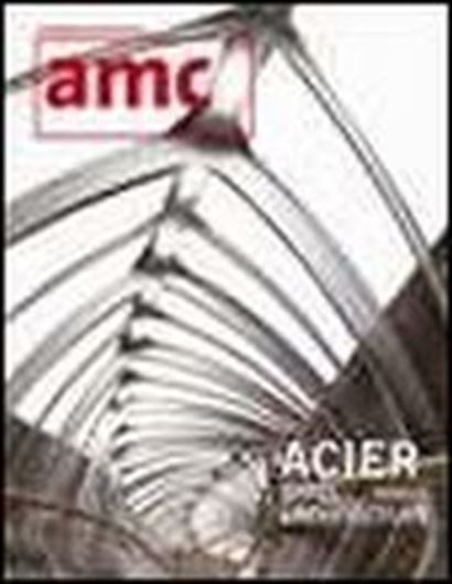 AMC - Le Moniteur Architecture: Acier/ Steel Architecture
