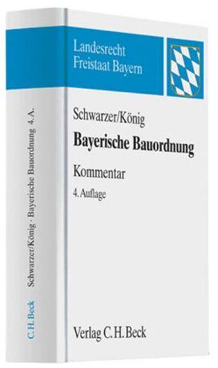 Bayerische Bauordnung (BayBO)