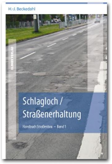 Schlagloch / Straßenerhaltung