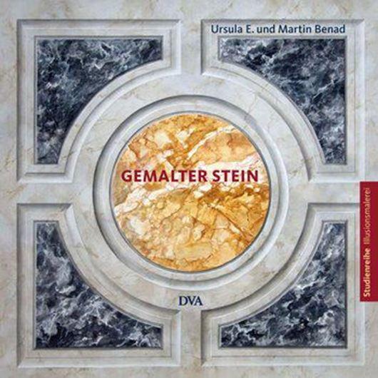 Gemalter Stein