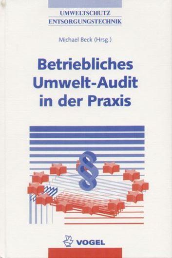 Betriebliches Umwelt-Audit in der Praxis