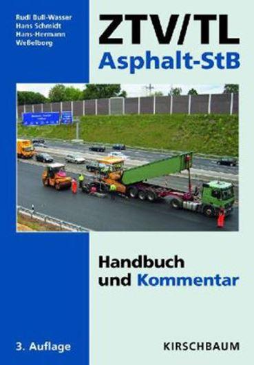 ZTV/TL Asphalt-StB inkl. Ergänzungsband