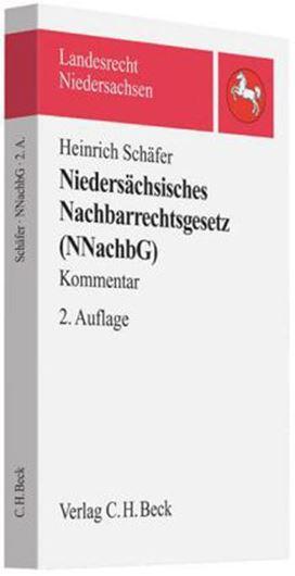Niedersächsisches Nachbarrechtsgesetz (NNachbG)